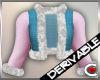 DRV Add Short Fur Coat 1