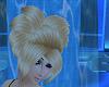 Heart Blonde Hair