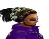 King Omega Hat