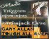 Gary Allan NickajackCave