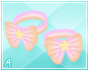 A| Romi Bow Anklets 1.7
