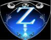 Zeta Phi Chi Sofa