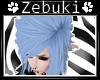 +Z+ Pline Hair M ~