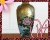 WF> Japanese Vase