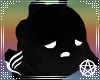 Ghost Chibi Black