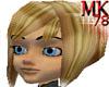 MK78 Pixie Golden