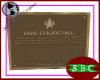 USS-Churchill Registry