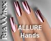 Wx:Sleek Allure BerryCrm
