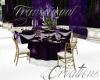 (T)Wedding Guest Purple