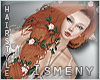 [Is] Anastasia Ginger