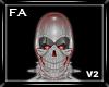 (FA)NinjaHoodV2 Red2