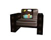 Dino Seat