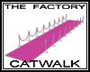 TF Catwalk Carpet Pink