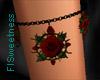 FLS Gothic Rose Bracelet
