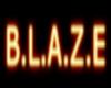 Blaze Family Poster