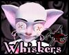Plushie Neko Whiskers PF