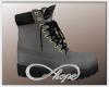 Camo BW Boot Gray CT