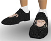 Monkey Bum Slippers