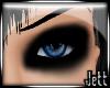 Jett - Emo Eyeliner