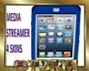 [TBRM] iPOD Media Stream
