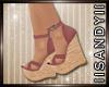 Abir Shoes Rose