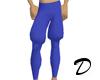 Ninja Pants Mesh