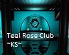 Teal Rose Club