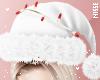 n| Christmas Hat White