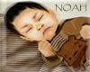 ~LDs~Noah PJs Sleeping