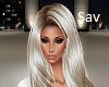 Niki-Trash Blonde