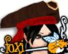 [Foxi]pirate hat