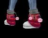 N8v Winter Boots v-p