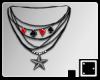 ` Rockabilly Necklace