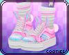 🍭 Bunny | Holo Pink
