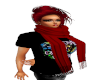 Red Scarf F