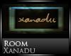 [Nic] Xanadu Room
