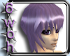 [6] Cyborg Purple Mieko