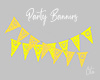 *C* Party Banner 2