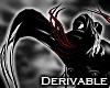(FA)Twisted Demon Horns