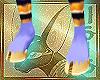 Amun Anyskin Gold Hooves