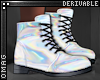 0 | Holo Boots Derive