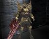 Knigh-evil-armor-statue
