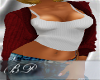 {BP}RedLayerSweater
