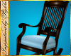 I~Moonlight Rockin Chair