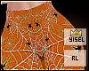 Y' Spiderweb Pants RL