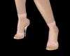 yellow pink animal shoes