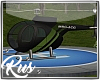 Rus: animated helicopter