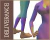 DN CSD With Legs