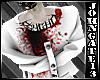 - Bloody Psycho Jacket -
