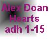 Alex Doan-Hearts